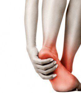 Symptom av hälsporre | Hälsporreinlägg.se